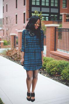 Alicia Tenise | A D.C. Life + Style Blog: Style Scenario: Thanksgiving Dinner