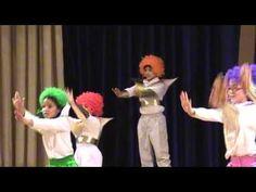 Villancico ABBA 3º Primaria Años 70 Navidad 2010 - YouTube Musical, Concert, Ideas Para, Youtube, Children Dancing, 3 Year Olds, Christmas Music, Nursery Rhymes, Festivals