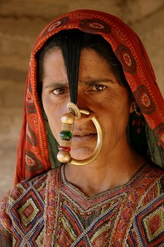Jat tribe from Gujarat