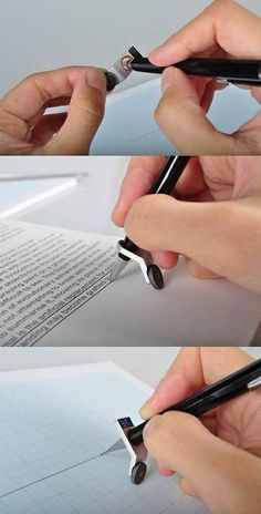 23 Cool Inventions Students Shouldn't Live Without! [Pictures]
