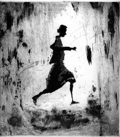Aquatintes -  Guy Braun - Graveur & Peintre