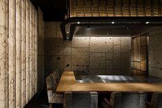 Ginza Steak Tajima - Doyle Collection