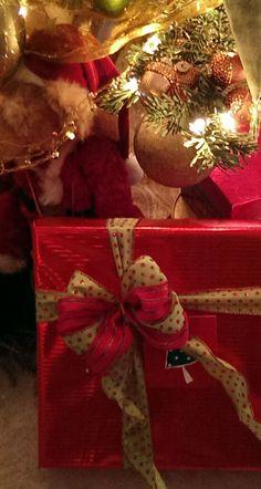 Dreaming of Christmas...<3...<3