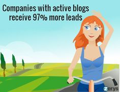 Want more leads from your marketing efforts?