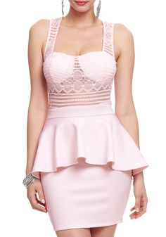 2b | Cupid's Crush Dress - View All