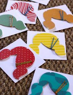 invitaciones infantiles fiesta belleza 11 Sorprendentes invitaciones de cumpleaños para niños
