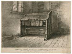 shakespeare's desk - Google 搜尋