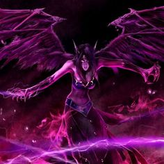 League Of Legends Photo: This Photo was uploaded by opoonedploxo. Find other League Of Legends pictures and photos or upload your own with Photobucket f. Lol League Of Legends, Morgana League Of Legends, League Of Legends Characters, League Of Legends Personajes, League Of Angels, Lol Champions, The Legend Of Heroes, Ange Demon, Angels And Demons
