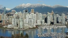 Vancouver has been ranked as Canada's top-rated city for quality of living, retaining its fifth-place spot globally.