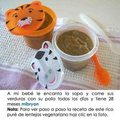 ¡Primera comida del bebé! ¿Casera o comprada? | Blog de BabyCenter