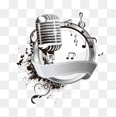 Microphone Background, Leisure And Entertainment, Instruments PNG Transparent C. Entertainment Wall, Wedding Entertainment, Nes Classic Mini, L Quotes, Instagram Frame, Music Backgrounds, Music Images, Free Coloring Pages, Clipart Images