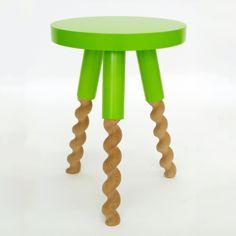 12 meubles design aux formes inattendues!