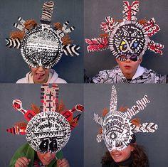 Africa Carnaval deel 3