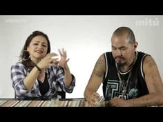 Cholos Try Wellness Shots - YouTube