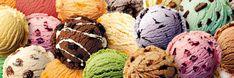Italiaans schepijs op locatie 100% ambachtelijk Ice Cream Stand, Diy Ice Cream, Love Ice Cream, Best Ice Cream, Mousse, National Ice Cream Month, Makassar, Frozen Treats, Popsicles