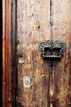 old rustic door knobs and knockers - Ask.com Image Search