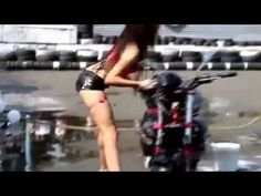 VIDEO CEWEK CEWEK CANTIK JUNGKIR BALIK _ SERU BIKIN KETAWA SENDIRI