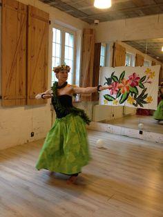 #taniec #hawajski #hawaii #dzikahistoria