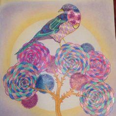 Animal Kingdom Bird Millie Marotta