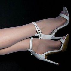 premium selection d5788 3588f  Stilettoheels Tacchi Da Ballo Di Fine Anno, Tacchi Alti Sexy, Tacchi A  Spillo