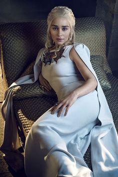 Game of Thrones - Daenerys Stormborn of House Targaryen