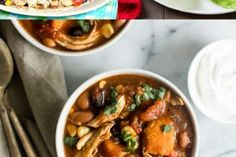 slow cooker Archives - Hello Healthy