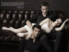 The Twilight Saga!!!!