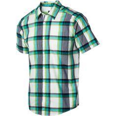 Patagonia Go To Shirt - Short-Sleeve - Men's | Backcountry.com