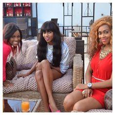 Esito Ekpo Blog: Yvonne talk show on single & married in Nigeria
