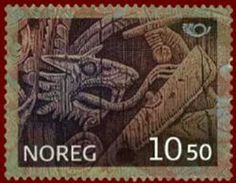 Norway--Norge
