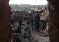 Reisroute door Cambodja – van de Mekong rivier tot aan de Angkor tempels
