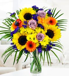 Have you entered my giveaway a British Summer Bouquet from Prestige Flowers yet? It is made up of gorgeous Sunflowers, Memory roses, Geminis, chrysanthemums complimented with statice and palm leaf. For your chance to win enter on the blog: lifeinlilac.co.uk  . . . #giveaway #competition #compers #win #flowers #bouquet #prize #contest #britishflowers #prestigeflowers