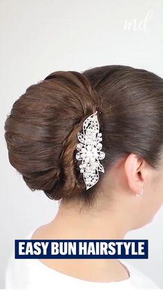 Long Hair Wedding Styles, Front Hair Styles, Medium Hair Styles, Natural Hair Styles, Bun Hairstyles For Long Hair, Braided Hairstyles, Hairstyle Men, Style Hairstyle, Hairstyles 2018