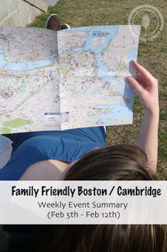 Sly Spoon: Weekly Event Summary (Feb 5th - Feb 12th) - Family Friendly Boston Cambridge