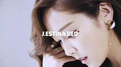 Jessica #J.EstinaRed