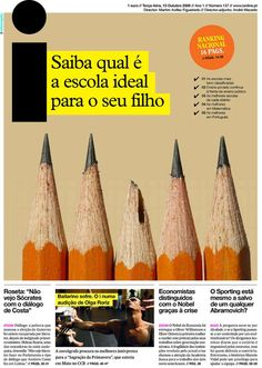 Portugal's i newspaper