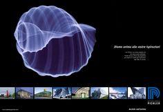 Advertising Stahlbau Pichler