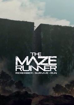 A new trailer has been released this week for the upcoming new movie The Maze Runner, based on the first book in the science fiction trilogy of the same name by James Dashner Maze Runner 2014, Maze Runner The Scorch, Maze Runner Movie, Maze Runner Trilogy, Maze Runner Series, James Dashner, Newt Thomas, Thomas Brodie, Fan Art Percy Jackson
