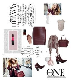 """""""Untitled #23"""" by aliensy ❤ liked on Polyvore featuring Bobeau, Kate Spade, Kenzo, Abercrombie & Fitch, Rika, Chanel, women's clothing, women's fashion, women and female"""