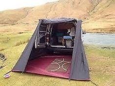 Mini camper conversion unit/caddy,berlingo,parner in Donegal, thumbnail 9