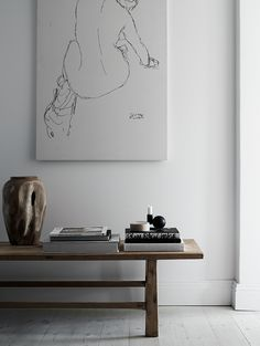 Style and Create — Style and Create — The beautiful home of Swedish blogger Louise Ljungberg | Styling by Anna Mårselius | Photo by Kristofer Johnsson for Residence Magazine