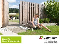 #Zaunteam #Zäune und Tore für Industrie und Sicherheit