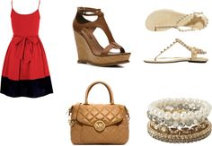 """Laço"" by beearafaela on Polyvore"