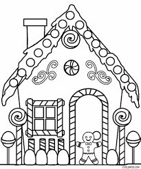 Free Printable House Coloring Pages For Kids | coloring | Pinterest on