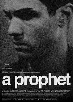 A Prophet - Jacques Audiard