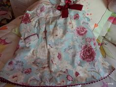 coser es fácil... Patterned Shorts, Floral Tops, Women, Fashion, Spring Flowers, Tulle, Embroidery, Dressmaking, Hipster Stuff