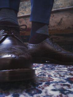 "Finest handmade shoes available at Oxblood Zürich Europaallee 19 www.oxbloodshoes.com  #cordovan #dandy #bogues ""budapester #heinrichdinkelacker #gentleman #zopfnaht #dapper #horween #euroapaallee Dandy, Tap Shoes, Dance Shoes, Homicide Detective, Oxblood, Shoe Collection, Dapper, Gentleman, Combat Boots"
