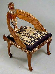 12 best egyptian furniture images egyptian furniture ancient rh pinterest com