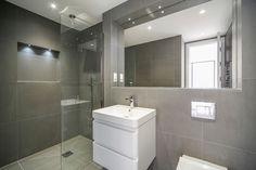 Bathroom at Douro Street by gpad london #bathroom #interiors