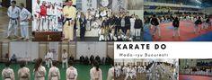 Karate-uleste astazi cunoscut pentru componenta sa sportiva si mai putin pentru celelalte doua ce il